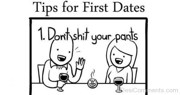 Tips For First Dates