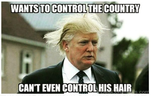 Wants To Control The Country