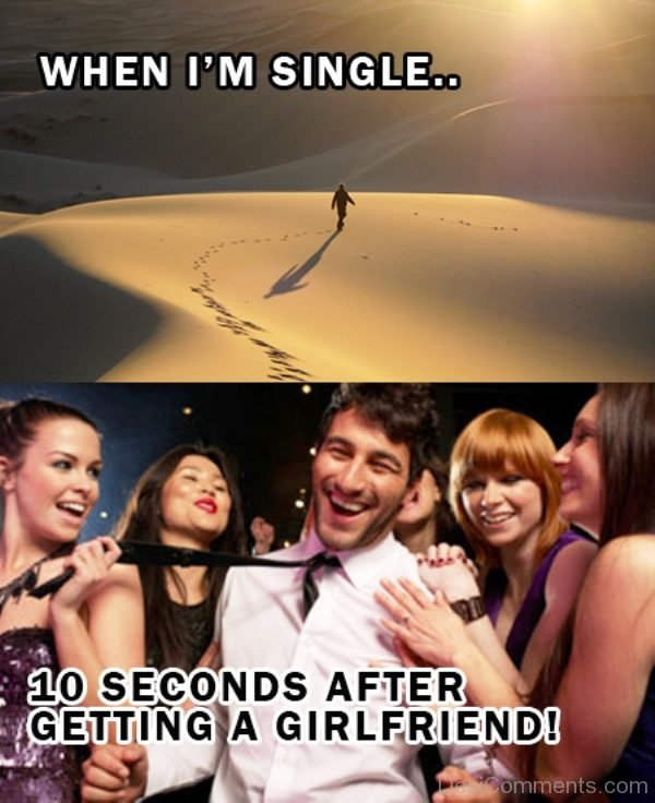 When Im Single