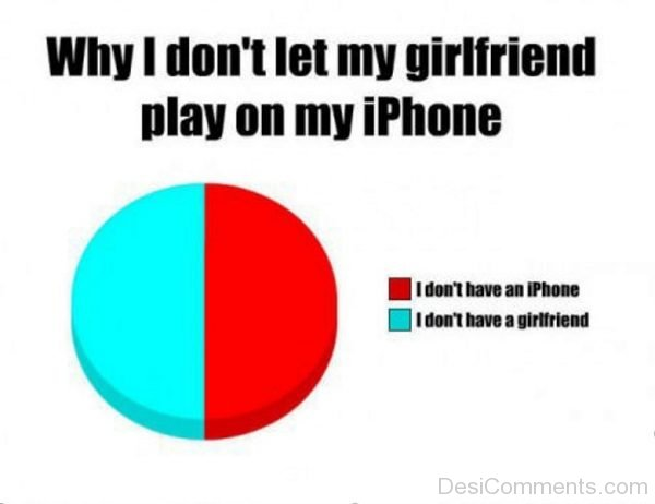Why I Dont Let My Girlfriend Play On My Iphone