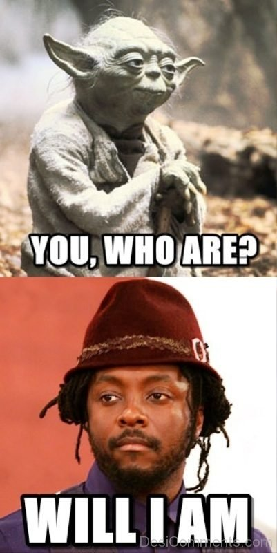 You Who Are