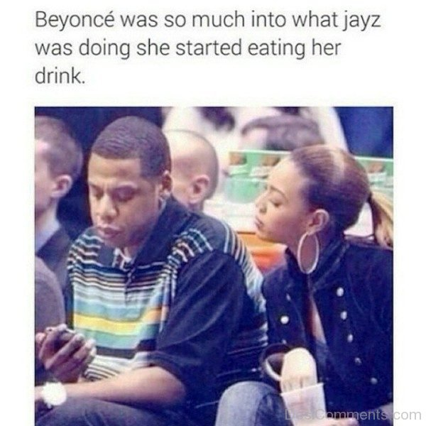 Beyonce Was So Much