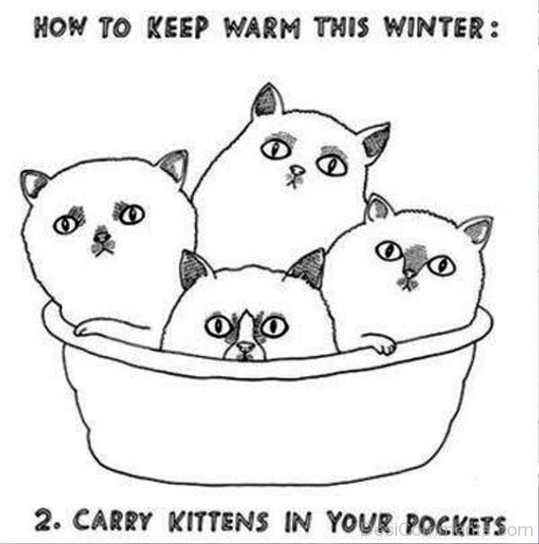 How To Keep Warm This Winter