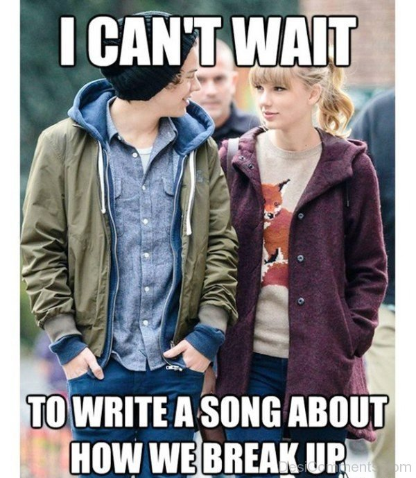 I Cant Wait To Write A Song