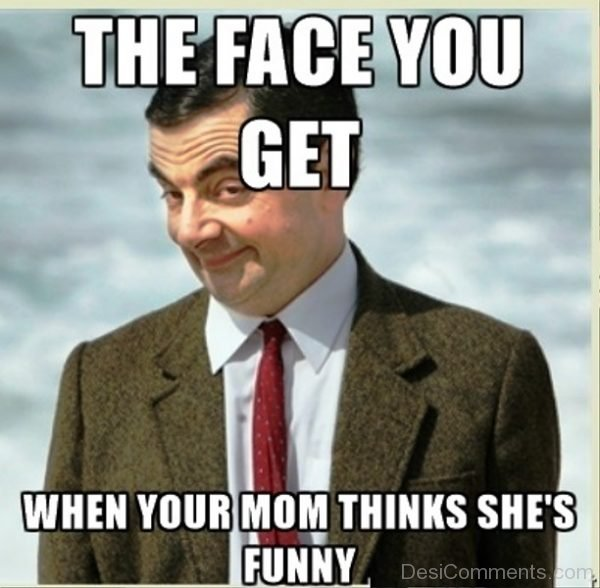 The Face You Get