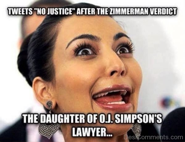 Tweets No Justice After The Zimmerman Verdict