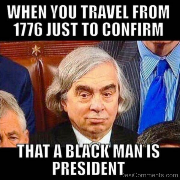 When You Travel From 1776 Just To Confrom