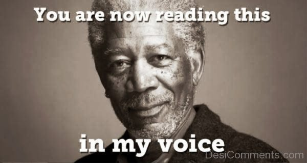 You Are Now Reading This