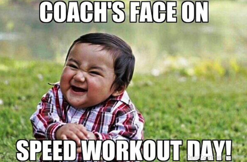 Funny Coach Memes: 80 Awesome Running Memes