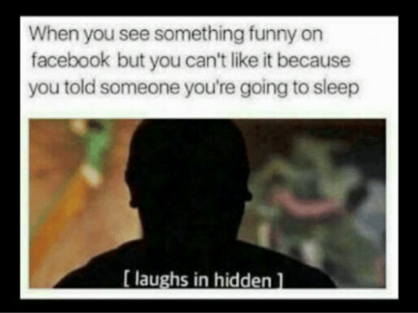 When You See Something Funny