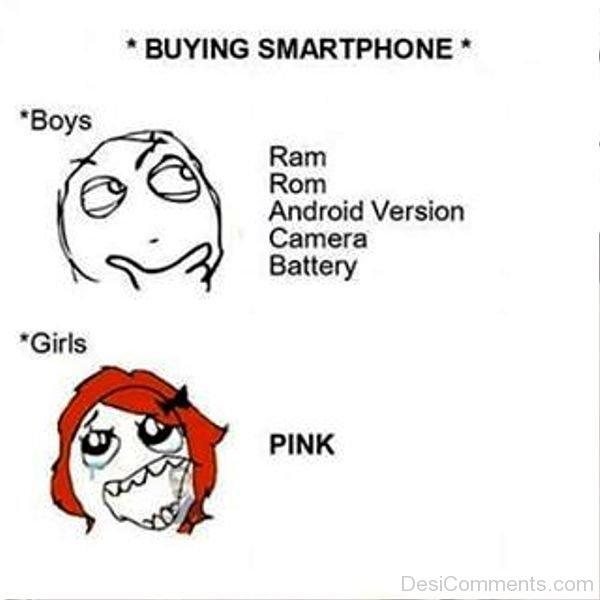Buying Smartphone