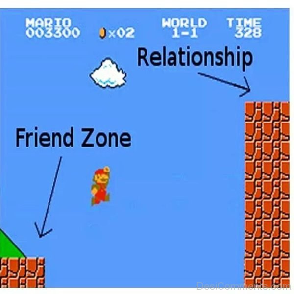 Friendzone Vs Relationship