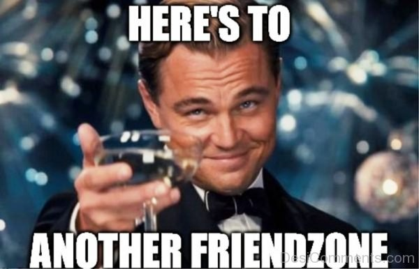 Here To Another Friendzone