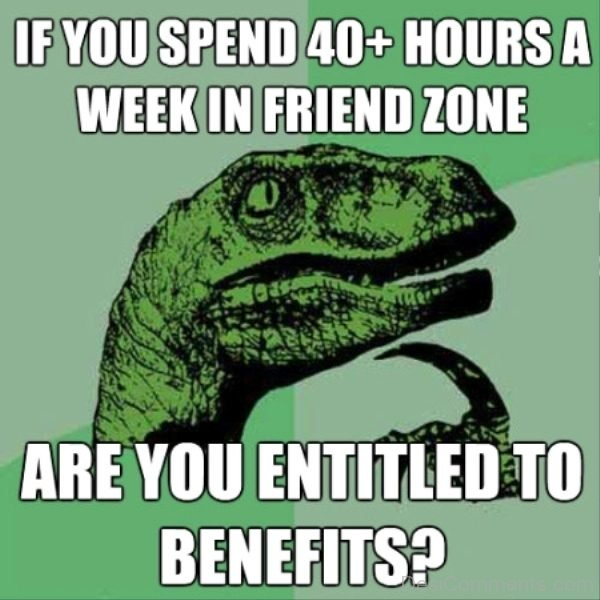 If You Spend 40 Plus Hours A Week