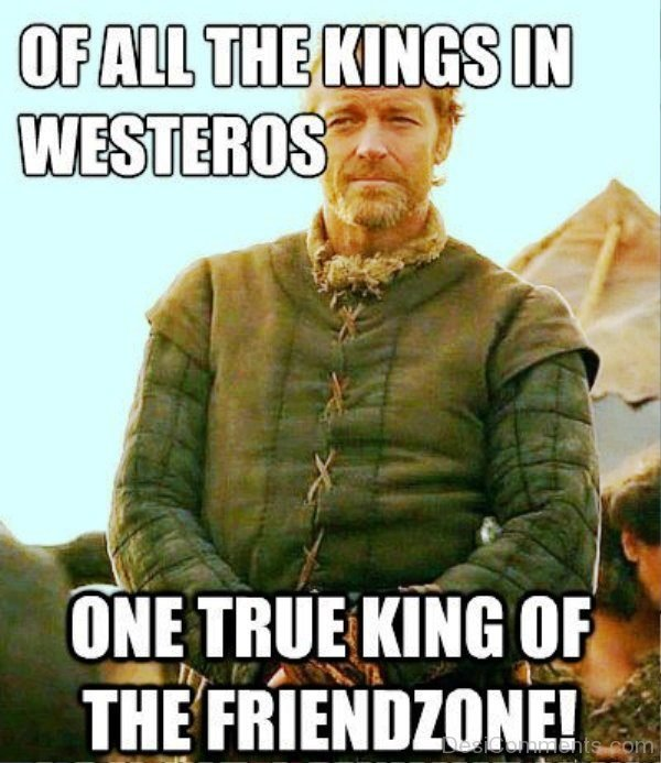 Of All The Kings In Westeros