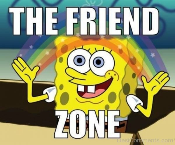 The Friiend Zone