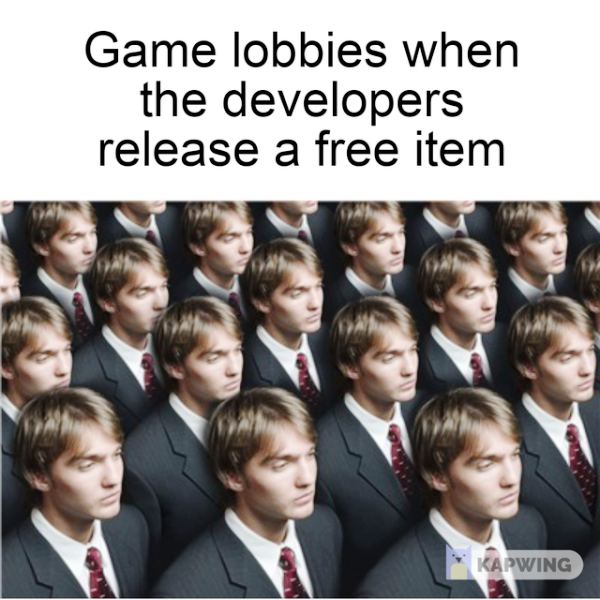 Game Lobbies