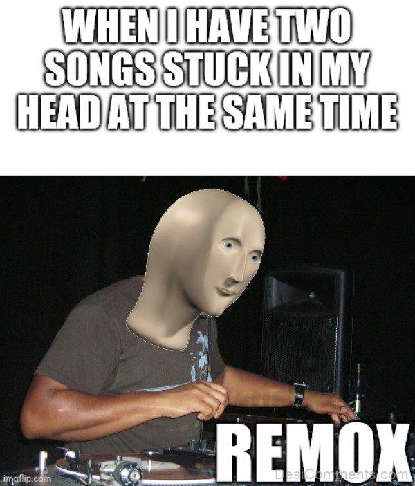 When I Have Two Songs