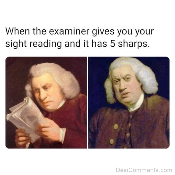 When The Examiner