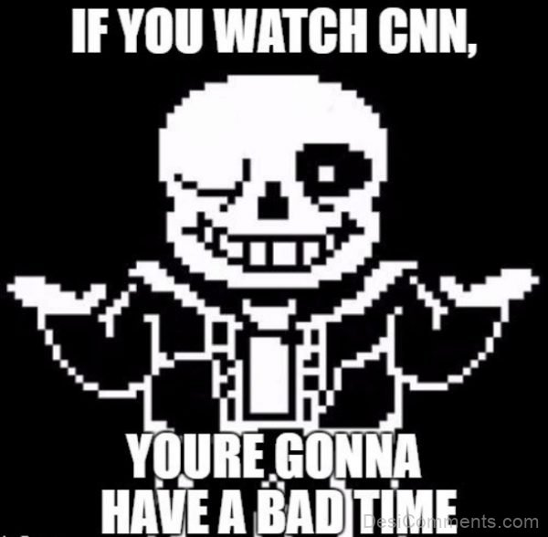 If You Watch CNN