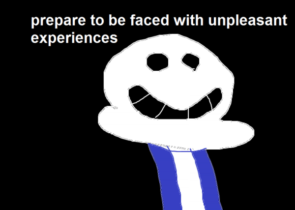 Prepare To Be Faced