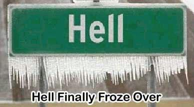 Picture: Hell