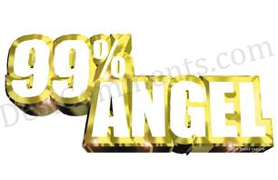 Picture: 99% Angel