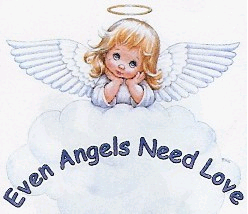 Picture: Angel Need Love