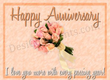 Anniversary greeting desicomments anniversary greeting m4hsunfo Images
