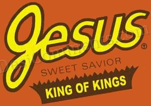 Christian Graphic - Jesus Sweet Savior
