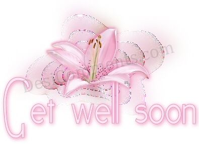 Get Well Soon Graphic #53