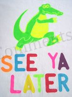 Picture: See Ya Later