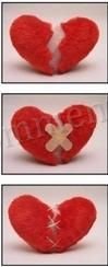 Picture: Lovely Three Hearts