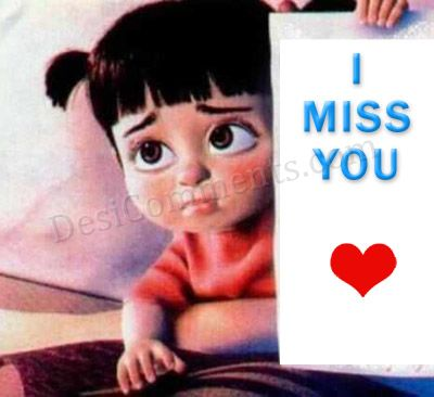 Missing You Graphic #14