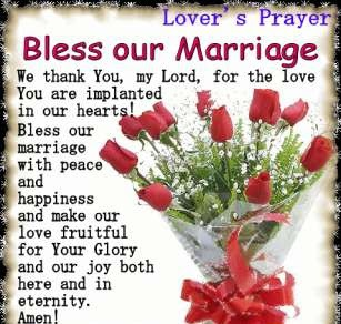 god bless our relationship sms to husband