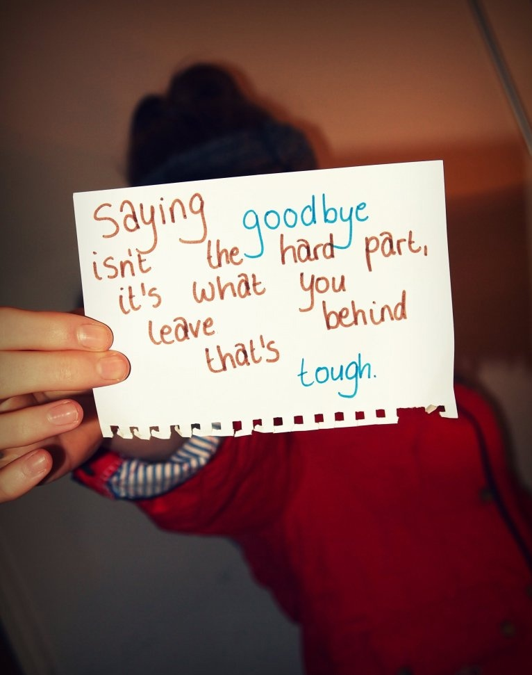 Break Up Quotes, Sayings about Breaking Up
