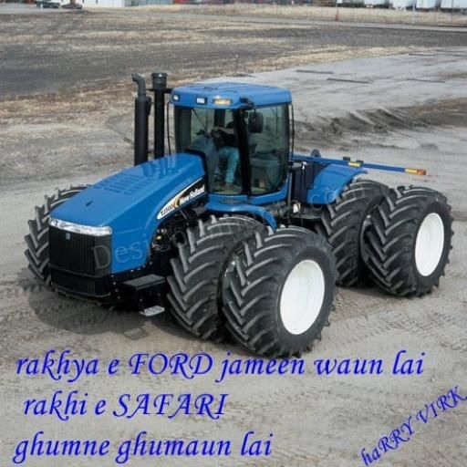 Ford Tractor Sayings : Ford desicomments