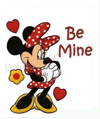 Picture: Be Mine