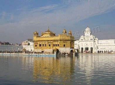 Harmandir Sahib: Heaven on earth