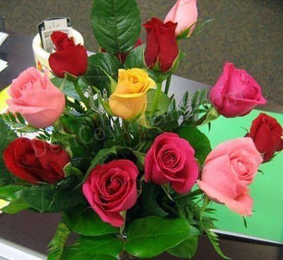Picture: Roses For You