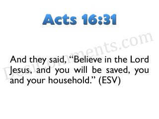Act 16:31