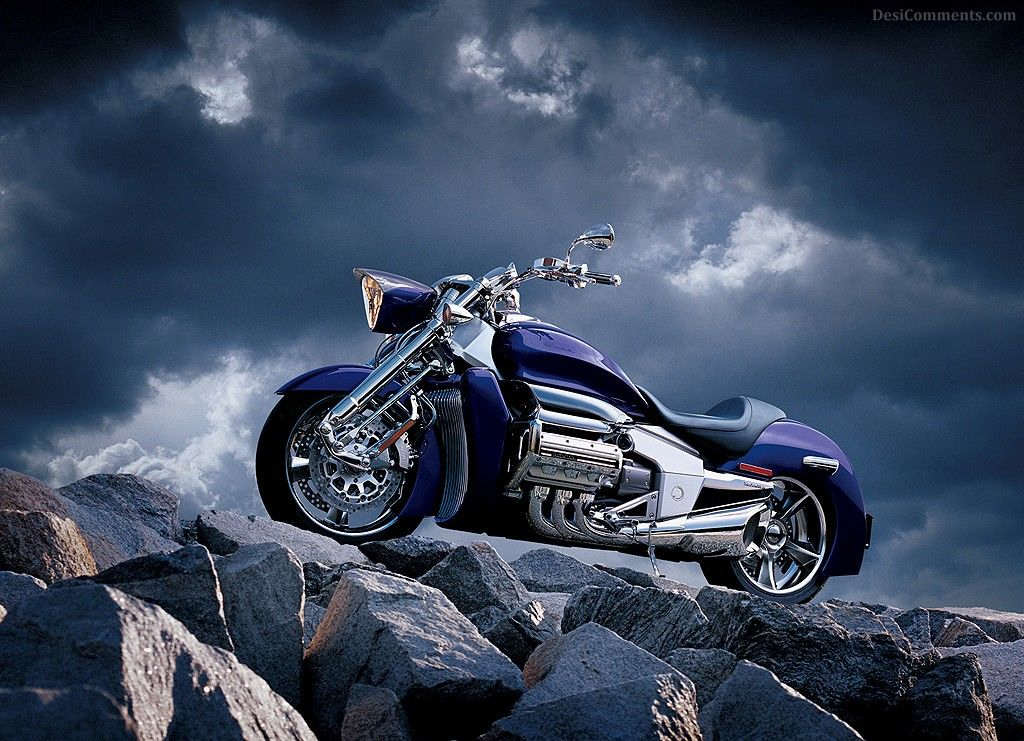 Bike Wallpapers - Page...