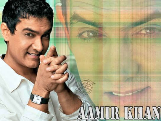 Charming Personality Aamir