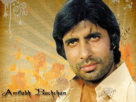 Amitabh Bachchan Wallpaper