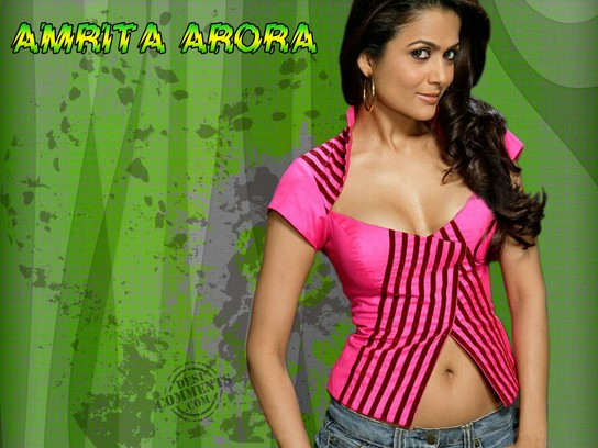 Graceful Amrita Arora