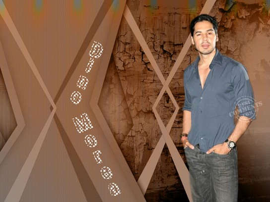 Good-Looking Dino Morea