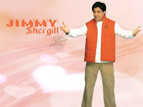 Jimmy Shergill Desktop Background