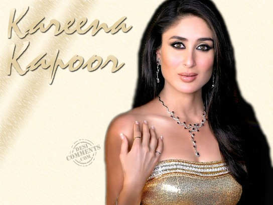 Pretty Girl - Kareena