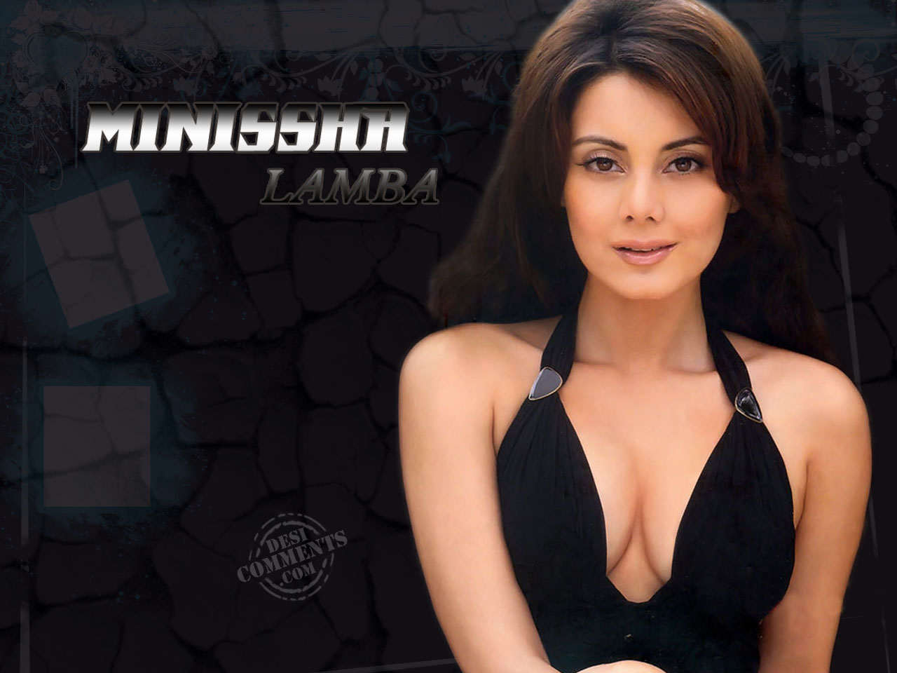 Bollywood Actress Minissha Lamba