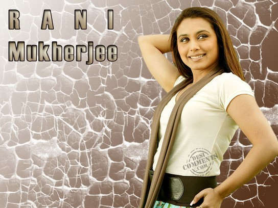 Stylish Rani